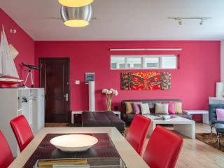 Riverside apt #1 - HCMC centre - Ho Chi Minh City vacation rentals
