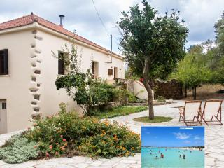 Villa Vlatos close to famous Milia and Elafonisi - Elafonissi vacation rentals