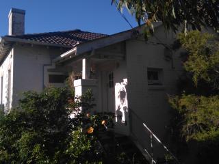 Vegetarian Home with Sea Views - Maroubra vacation rentals