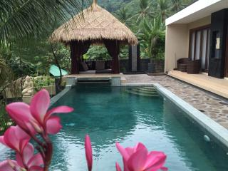Beautiful 2-bedroom villa with private pool - Batu Layar vacation rentals