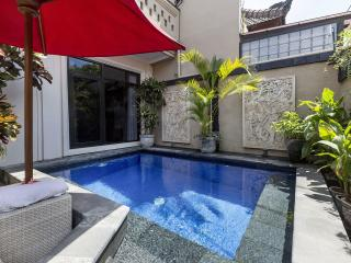 Nice Villa with Internet Access and A/C - Sanur vacation rentals
