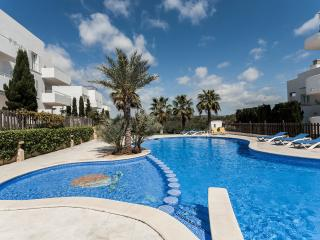 Lovely ground floor apartment at the Marina - Cala d'Or vacation rentals