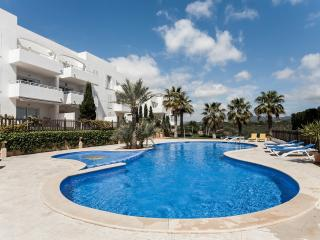 Cosy ground floor apartment close to the Marina - Cala d'Or vacation rentals