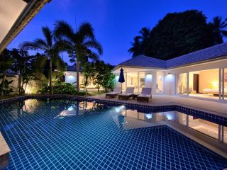2 bedroom Villa with Internet Access in Lipa Noi - Lipa Noi vacation rentals
