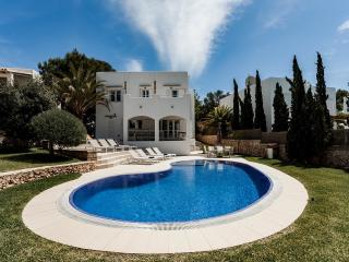 Large modern villa with private pool and garden - Cala d'Or vacation rentals
