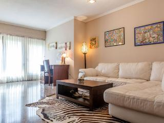 FURNISHED RENTAL APARTMENT WITH PARKING, VALENCIA - Valencia vacation rentals