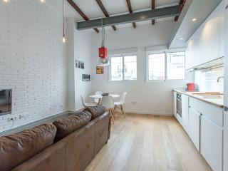 FULLY EQUIPPED APARTMENT FOR RENT VALENCIA CENTER - Valencia vacation rentals