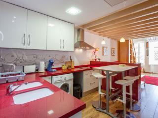 LOFT DUPLEX RENTAL NEAR VALENCIA BEACH - Valencia vacation rentals