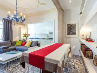 4 bedroom Apartment with Internet Access in Valencia - Valencia vacation rentals