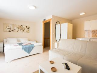 Renovated & Central with Terrace for Long Term - Istanbul vacation rentals