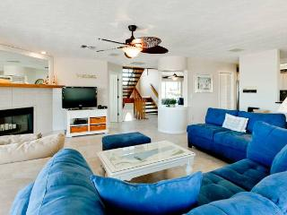 Beautiful 5 bedroom Anna Maria House with Deck - Anna Maria vacation rentals