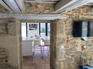 Nice House with Internet Access and A/C - La Bruguiere vacation rentals