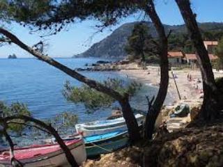 Villa 5 personnes, bord de mer, sous les pins - La Seyne-sur-Mer vacation rentals