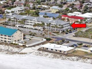 Aqua Ocean View - Destin vacation rentals