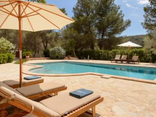 Bright Villa with Internet Access and A/C in Sant Josep De Sa Talaia - Sant Josep De Sa Talaia vacation rentals