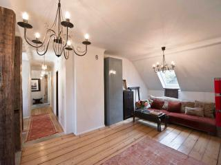 Unique Old Town Luxury Moroccan - Tallinn vacation rentals