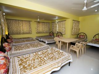 Nice Studio with Housekeeping Included and Television - Panchgani vacation rentals