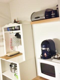 Classy studio near Nyon - spacious and comfortable - Prangins vacation rentals
