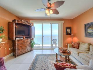 Cozy 1 Bedroom with Spectacular Gulf Views at Celadon - Panama City Beach vacation rentals