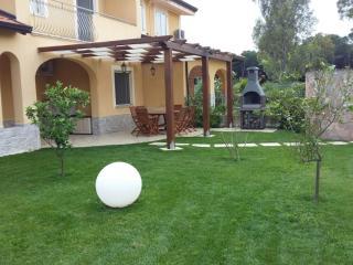 Pizzo Beach Private Villa 8 - Pizzo vacation rentals