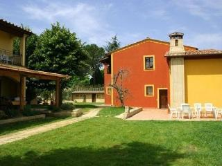 3 bedroom Apartment in Lari, Tuscany, Italy : ref 1304008 - Lari vacation rentals