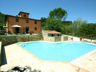 4 bedroom Villa in San Casciano Val Di Pesa, Tuscany, Italy : ref 1309001 - Sant'Andrea in Percussina vacation rentals