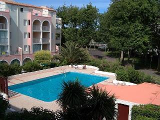 Résidence Lagon Bleu et Oasis - Cap-d'Agde vacation rentals