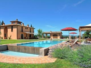 Villa in Montelopio, Tuscany, Italy - Montelopio vacation rentals
