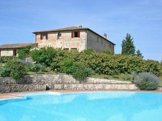 3 bedroom Apartment in Ville Di Corsano, Tuscany, Italy : ref 1495005 - Ville di Corsano vacation rentals