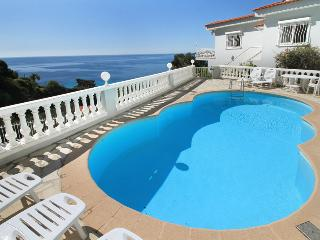 5 bedroom Villa in Eze Sur Mer, Cote D Azur, France : ref 1718361 - Eze vacation rentals