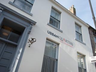 Urban Quarters - Luxury serviced-style apartments - Dundee vacation rentals