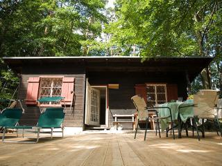 Charming Cottage with Parking and Parking Space - Baden vacation rentals