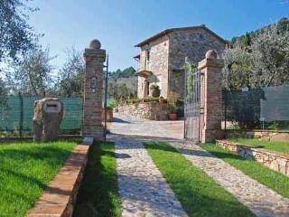 Villa in Castelvecchio, Tuscany, Italy - Castelvecchio vacation rentals