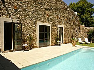 4 bedroom Villa in Pouzols Minervois, Pouzols Minervois, France : ref 2000019 - Pouzols-Minervois vacation rentals