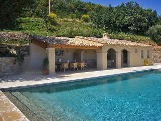 Villa in Seillans, Cote D Azur, France - Seillans vacation rentals