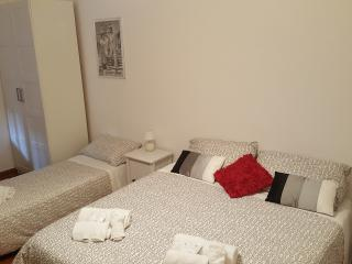 Germana House - Roman Holiday Room - Rome vacation rentals