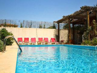 6 bedroom Villa in Belarga, Languedoc, France : ref 2000109 - Belarga vacation rentals