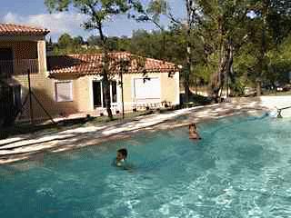 5 bedroom Villa in Blauvac, Provence, France : ref 2000152 - Image 1 - Blauvac - rentals