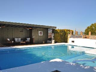 7 bedroom Villa in Cordoba Baena, Inland Andalucia, Spain : ref 2007779 - Baena vacation rentals