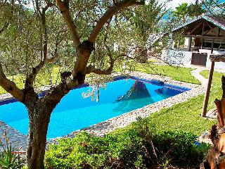4 bedroom Villa in Alora, Inland Andalucia, Spain : ref 2007797 - El Chorro vacation rentals