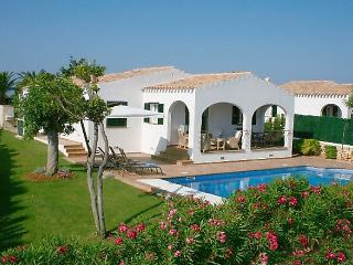 Nice 3 bedroom Villa in Son Bou with Internet Access - Son Bou vacation rentals
