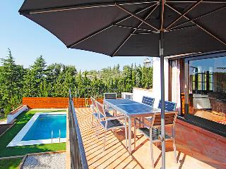 4 bedroom Villa in Playa de Aro, Costa Brava, Spain : ref 2007945 - Castell-Platja d'Aro vacation rentals