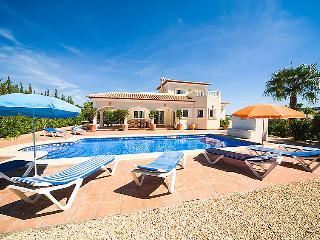 5 bedroom Villa in Javea, Costa Blanca, Spain : ref 2008029 - Benitachell vacation rentals