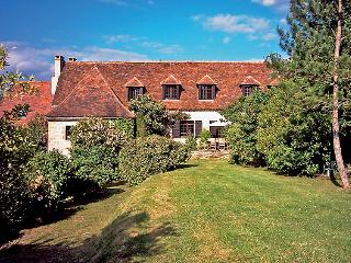 4 bedroom Villa in Rouffignac, Dordogne, Dordogne Lot&Garonne, France : ref 2008188 - Plazac vacation rentals