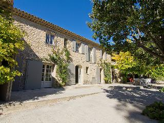 6 bedroom Villa in Grambois, Provence, France : ref 2008237 - La Bastide-des-Jourdans vacation rentals