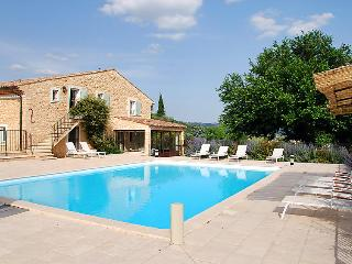 Villa in Roussillon, Avignon, Provence, France - Gargas vacation rentals