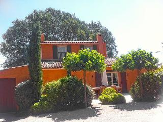 4 bedroom Villa in Les Arcs sur Argens, Provence, France : ref 2008309 - Vidauban vacation rentals