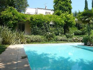 Villa in Villeneuve Loubet, Cote d'Azur, France - Biot vacation rentals