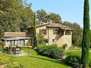 Villa in Lucignano, Arezzo, Italy - Lucignano vacation rentals