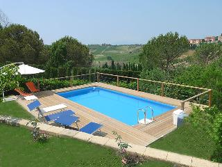 4 bedroom Villa in Vinci, Florence Countryside, Italy : ref 2008450 - Cerreto Guidi vacation rentals